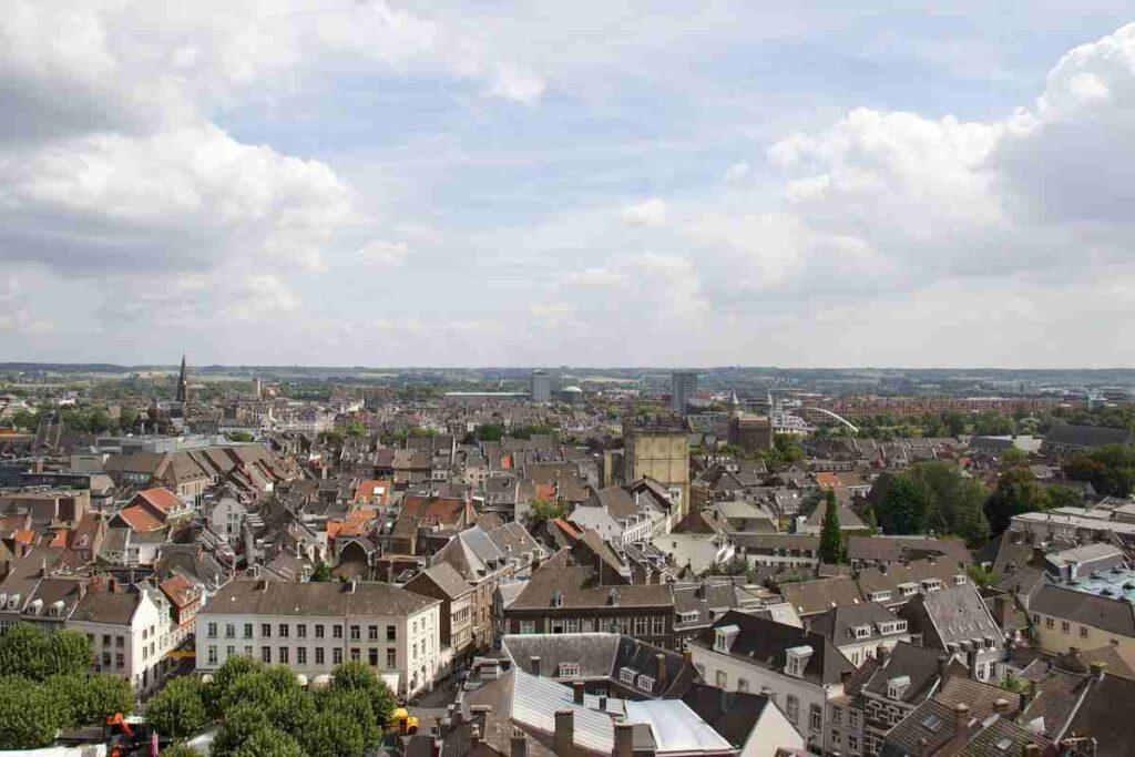 Beste goedkope hotels om te overnachten in Maastricht