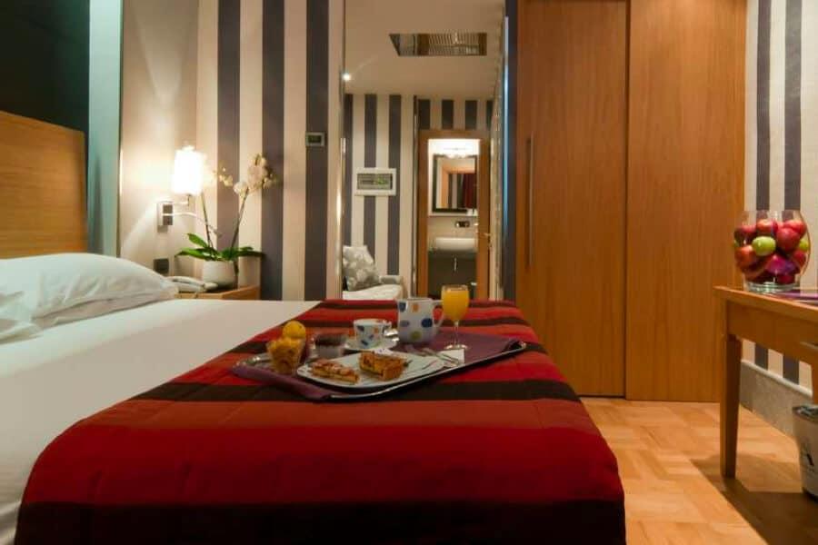 Ariston Hotel rome