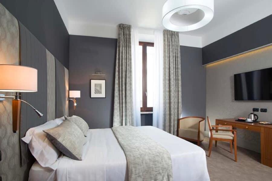 Monti Palace Hotel rome