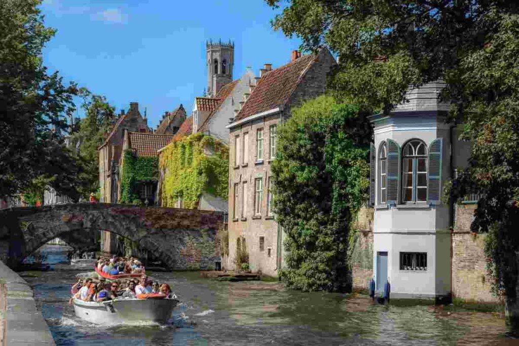 15x de mooiste bezienswaardigheden van Brugge