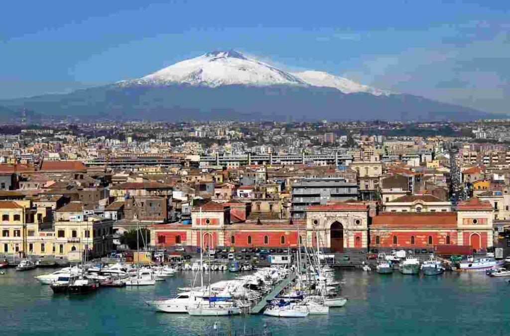 14x doen en bezienswaardigheden in Catania