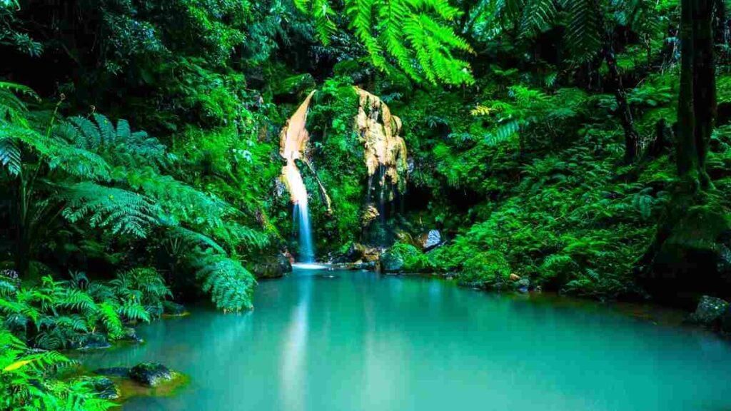 Eilanden Azoren: 22 mooiste bezienswaardigheden per eiland