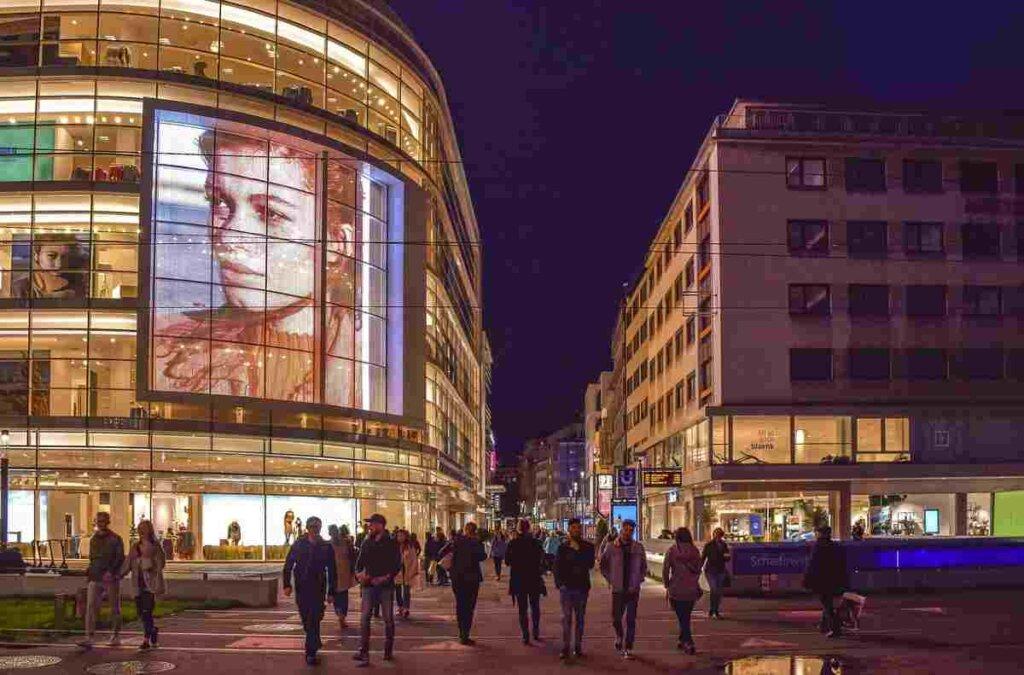 12x bezienswaardigheden en leuk om te doen in Düsseldorf