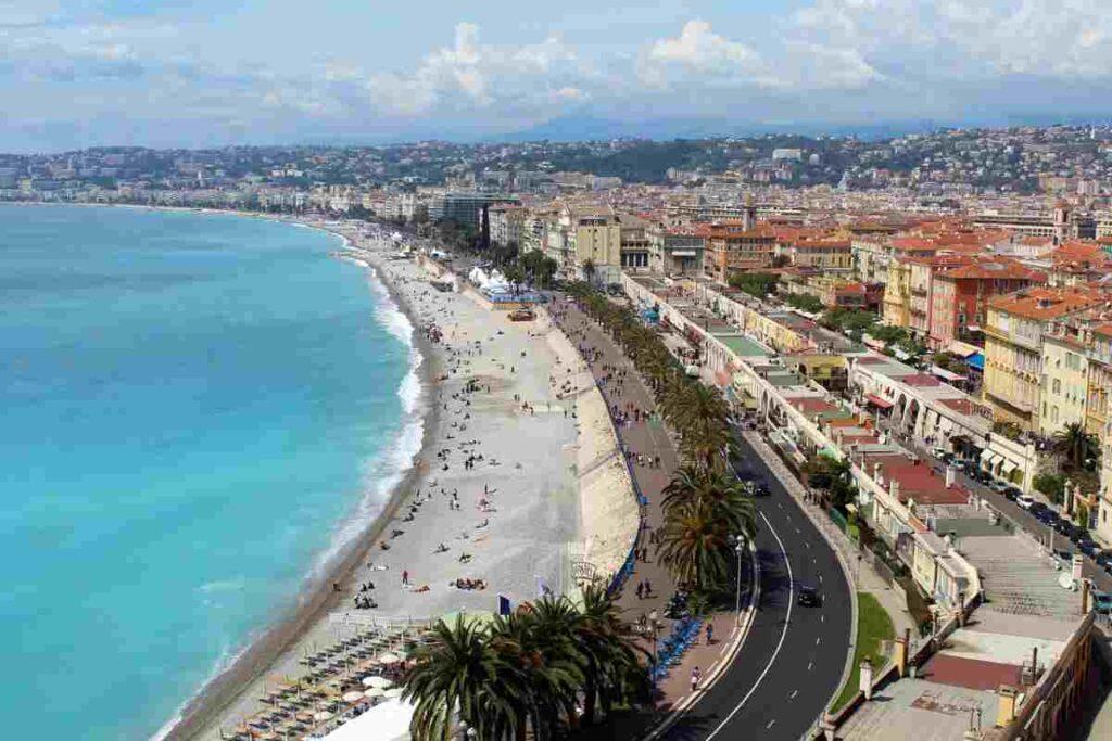 8x de mooiste steden en plekken van de Côte d'Azur