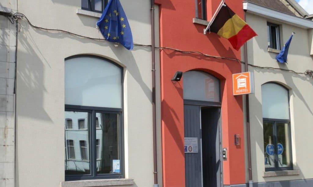 Brussels Hello Hostel  1024x614
