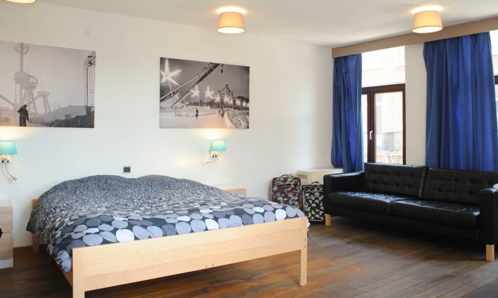 HI Hostel Bruegel 1024x614