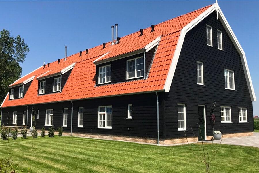 Nieuw Leven Texel Hotel