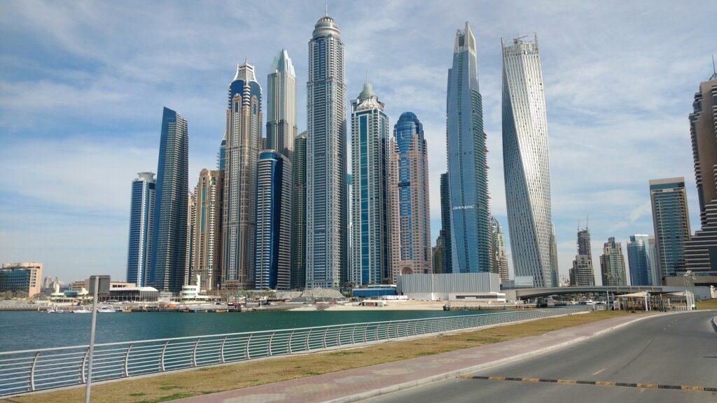 Ontdek Dubai met de Dubai City Pass