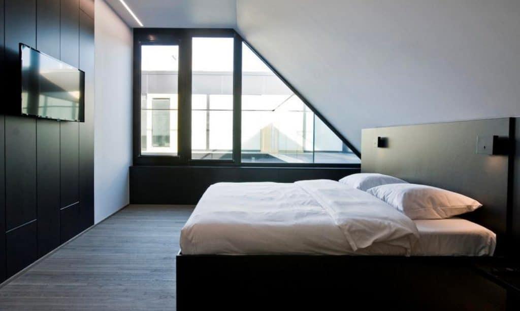 Sleep Well Youth Hostel brussel 1024x614