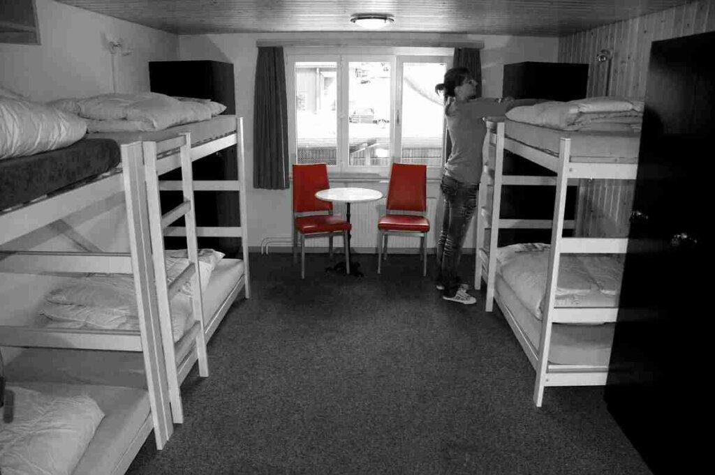 11x de beste hostels in Brussel