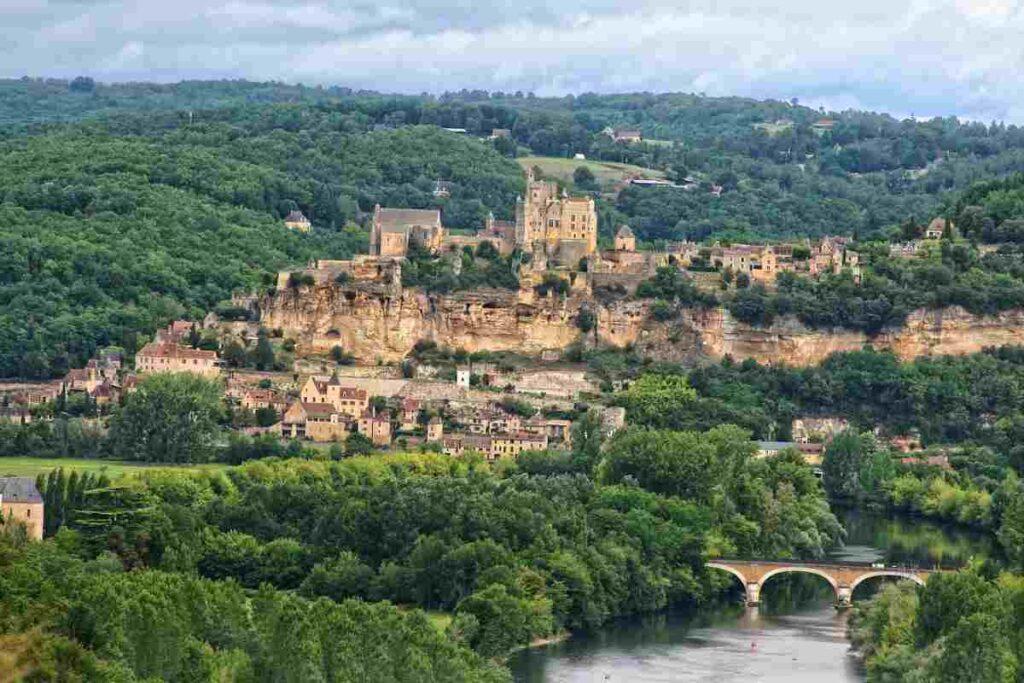 9x de mooiste plekken van de Dordogne