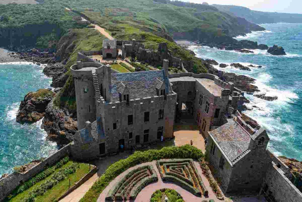 11 mooiste plekken en steden van Bretagne