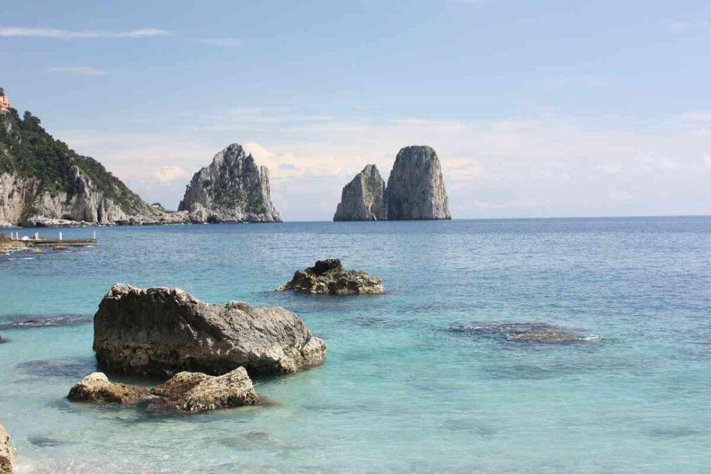 Capri bezoeken? 8 leukste dingen om te doen