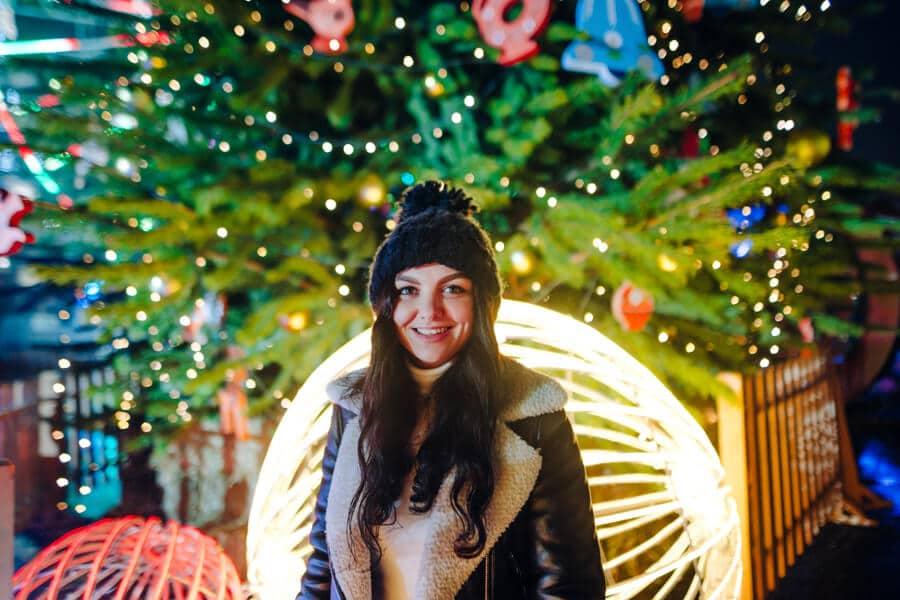 Ga ook in winter of kerstvakantie naar Duinrell