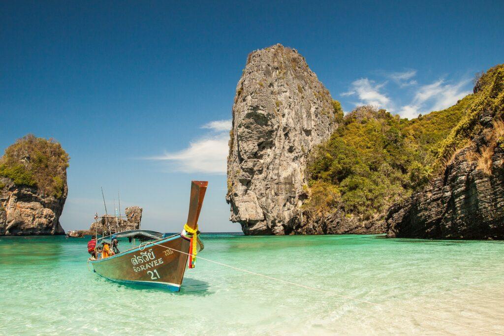 Wauw! 8x de mooiste tropische eilanden