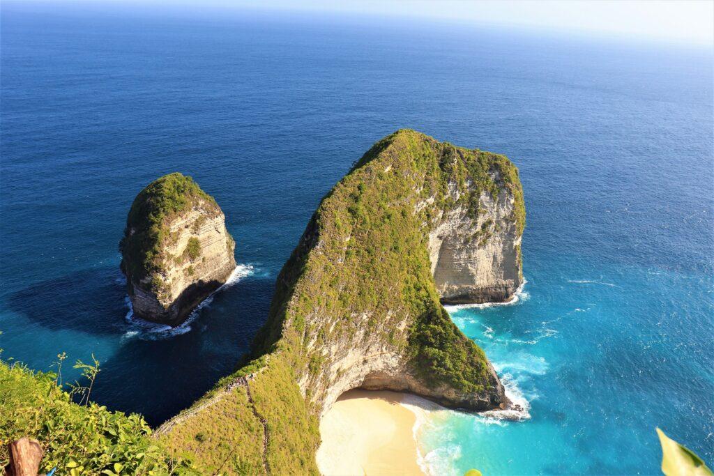 Mooiste plekken Nusa Penida: 8 beste tips!