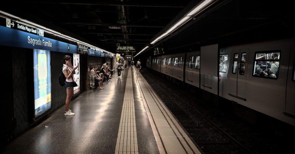 Openbaar vervoer Barcelona: Metro, bus en trein tickets