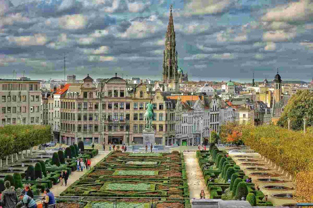 Brussels Card: voor een unieke stedentrip