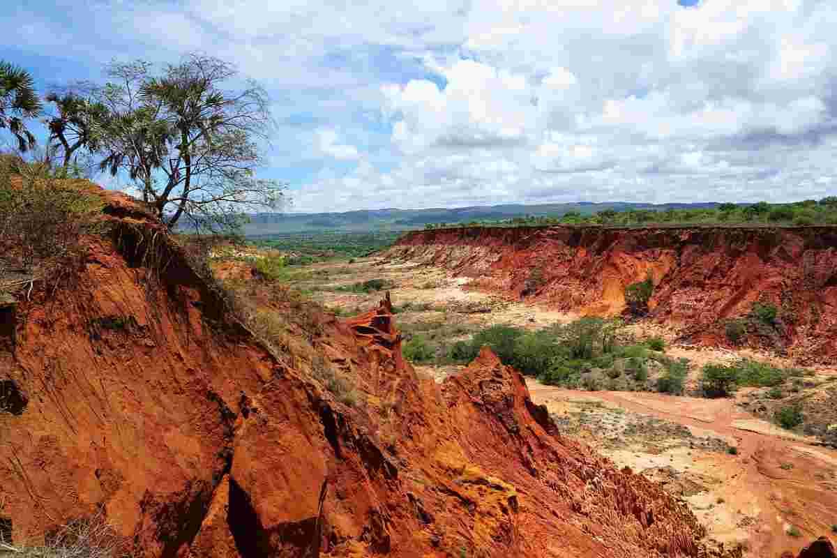 madagascar nationale parken
