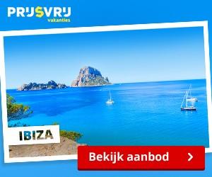 prijsvrij ibiza banner