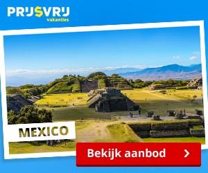 prijsvrij mexico banner
