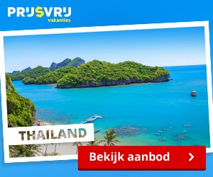 prijsvrij thailand banner